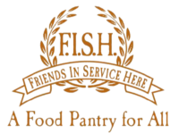 Make Donation to Sonoma County Food Bank - FISH of Santa Rosa - A Food Pantry For All