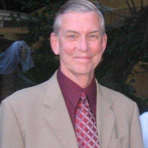 Dave Berg - Treasurer - Fish of Santa Rosa